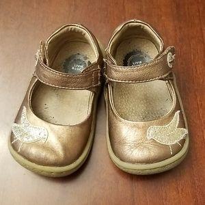 Livie Luca Bird Toddler Shoes